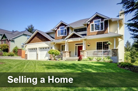 Selling a Home in Massachusetts